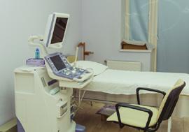 Осауленко Нина Андреевна - гинеколог, УЗИ-специалист (гинекология) - Центр гинекологии и эндокринной гинекологии, г. Киев