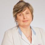 Горбачёва Анна Дмитриевна - Отоларинголог (ЛОР), детский и взрослый приём. Подробнее>>