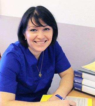 Гинеколог-эндокринолог Мартиросова Татьяна Александровна, г. Киев